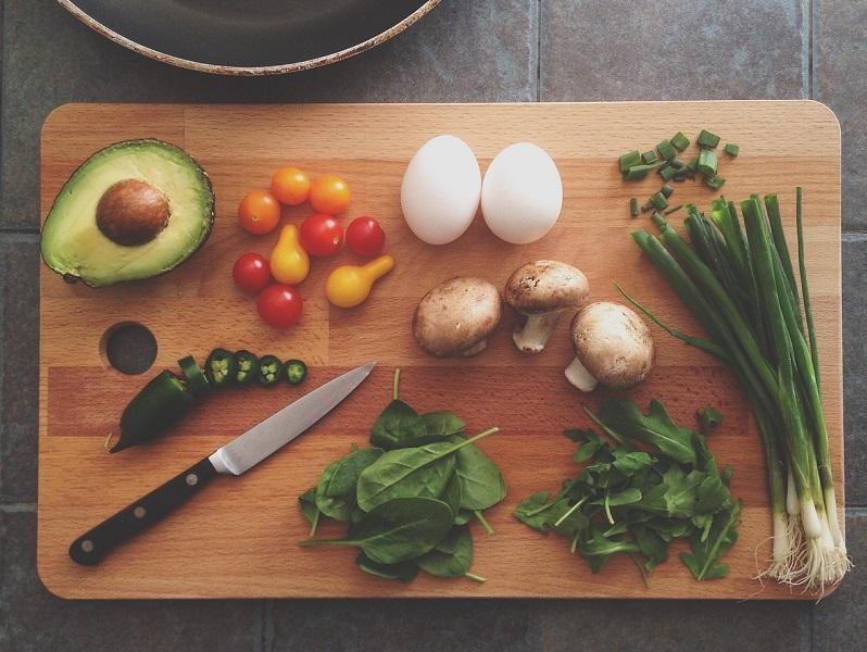 סכין מטבח איכותי