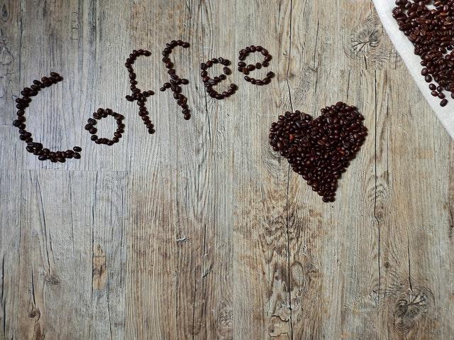 אהבה לקפה