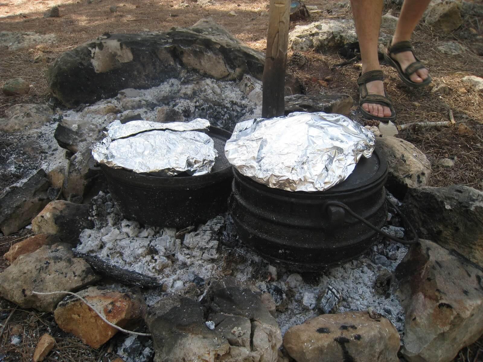 פויקה מתבשל