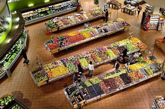 ירקות עולים פחות מלחם