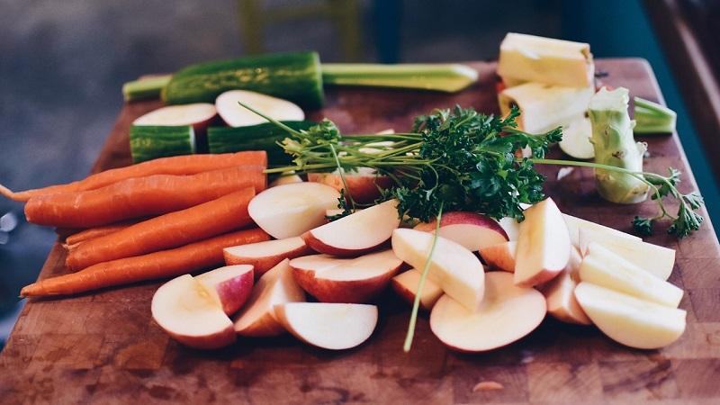 לאכול טבעי, אוכל אמיתי