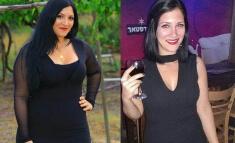 תמונת לפני ואחרי