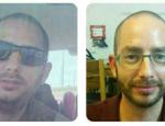 אורן לפני ואחרי