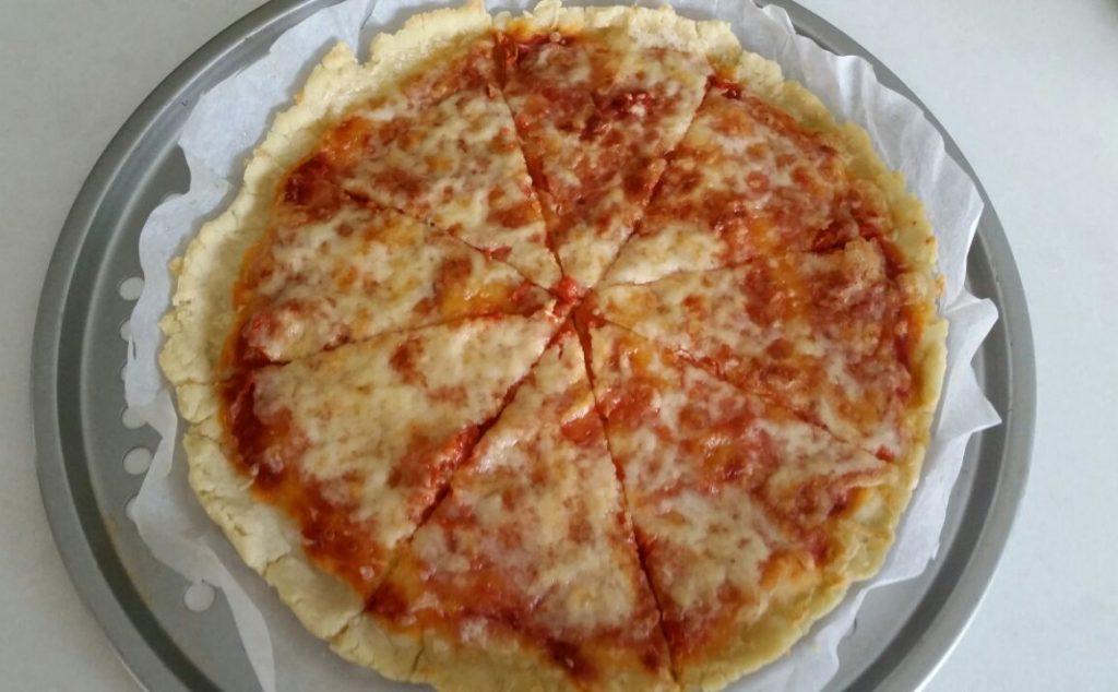 פיצה פליאו