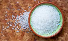 קערת אורז